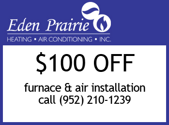 Furnace and Air Coupons